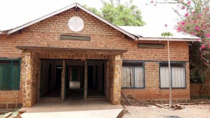 Missionary Hospital Bldg