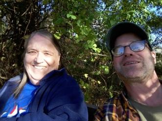 171020 Mom & Paul Celery Farm