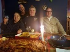 1712 Family Dinner