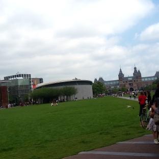 1806 Museumplein