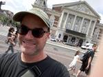 1806 Selfie Concertgebouw