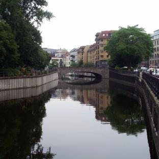 1806 Spree Canal