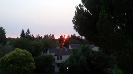 1808 SR Sunset