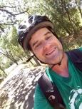 Biker Biking