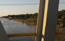 1811 Bridge Reju w Boat