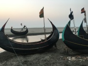 Moon Boats from Hope