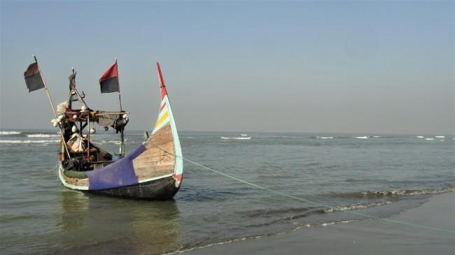 moon boat