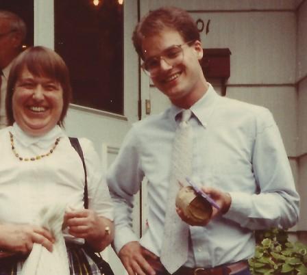 1988 Mom Paul Ridgewood recrop