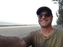 Cox's Beach Selfie