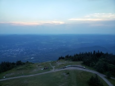Mt Greylock Summit 10