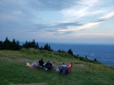 Mt Greylock Summit 3