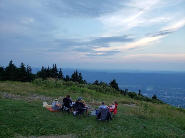 Mt Greylock Summit 3