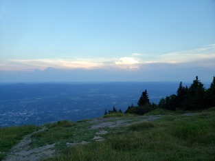 Mt Greylock Summit 4