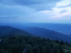 Mt Greylock Summit 6