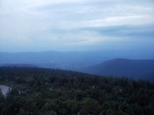 Mt Greylock Summit 7