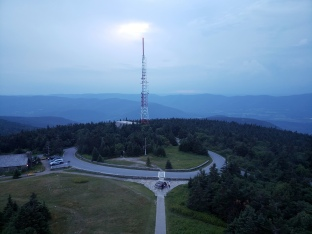 Mt Greylock Summit 8