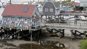 Badger Island Docks & Floats