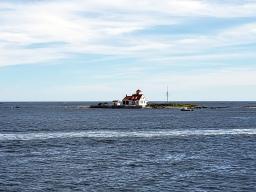 Island Portsmouth Harbor