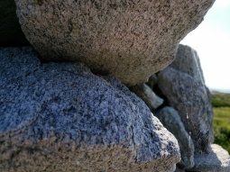 Rock & Spiderweb