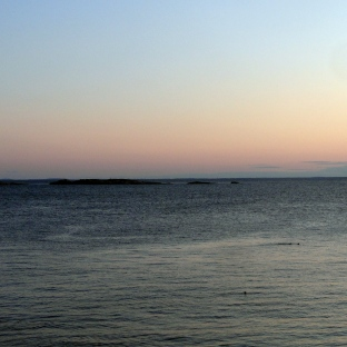 Star Sunset 1