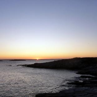 Star Sunset 2