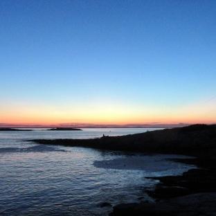 Star Sunset 6
