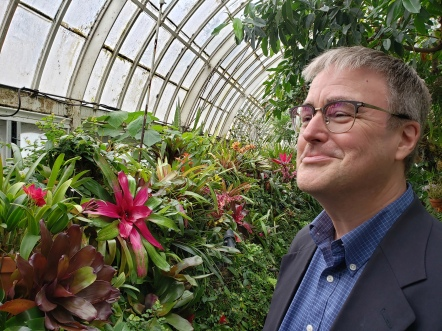 Phipps Steve in Hothouse