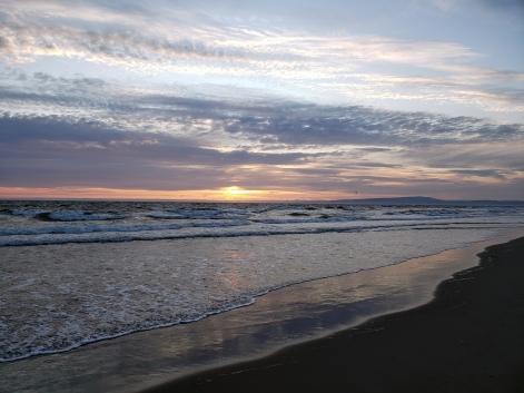 190808 Pajaro Dunes Sunset 1