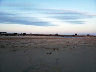 190808 Pajaro Dunes Sunset 3