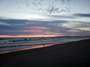 190808 Pajaro Dunes Sunset 4