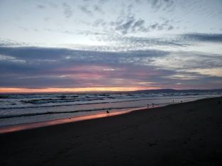 190808 Pajaro Dunes Sunset 4