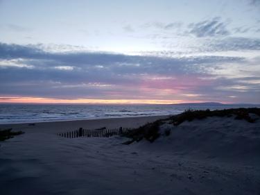190808 Pajaro Dunes Sunset 5