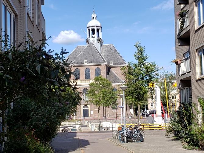 190902 Oosterkerk