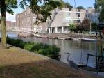 190905 Sudden Heron on Canal2