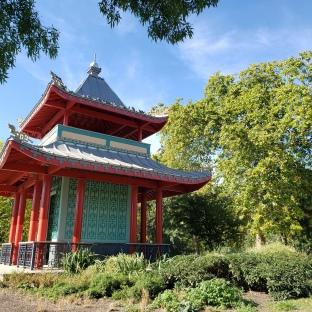 190915 Victoria Park Pagoda