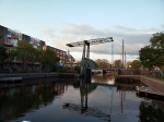 1910 Canal Sunset &Bridge