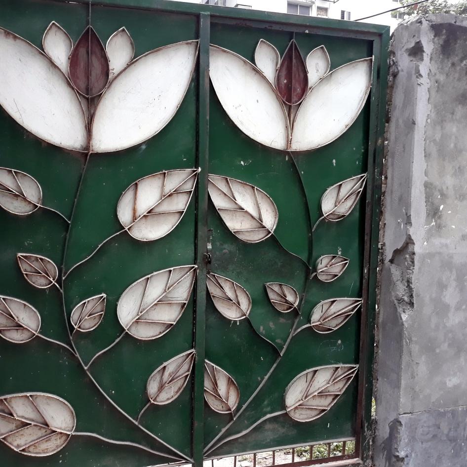 Lovely Gate