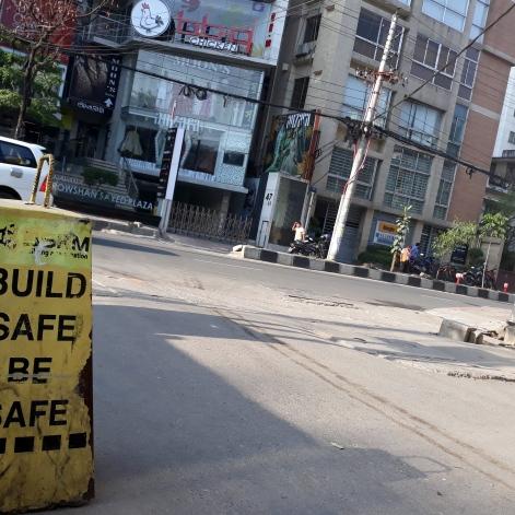 Build Safe Banani