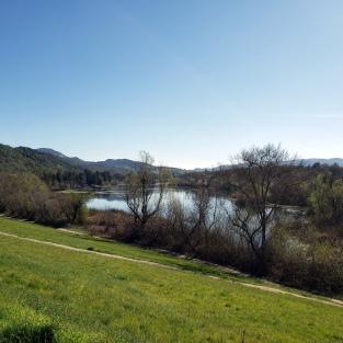 Spring Lake & Annadell