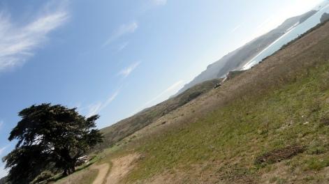 Jenner Headlands Preserve - Coastline 2