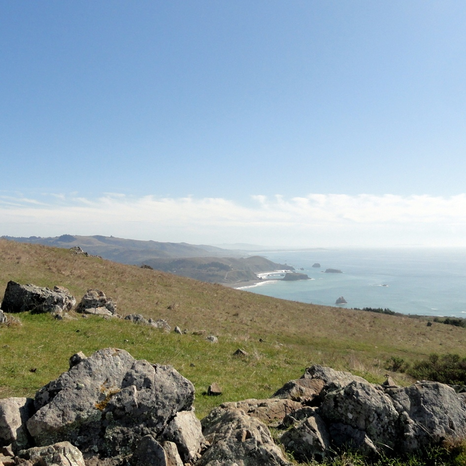 Jenner Headlands Preserve - Coastline 3