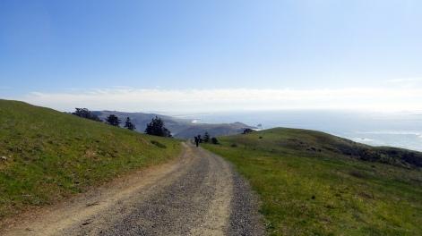 Jenner Headlands Preserve - Coastline 5