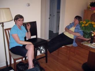 Nancy Anderson - Mom 5Jul09