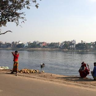 Buriganga Riverfront 11