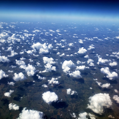 20200902 Cloud Shadows Over Iowa