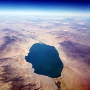 20200902 Lake in Nevada