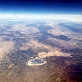 20200902 Over Nevada Mine