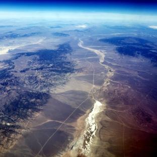 20200902 Over Nevada