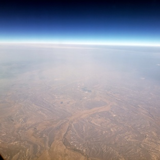 20200916 Above the Smoke Near Greeley CO