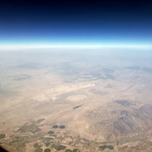 20200916 Cleare Skies Near Provo UT
